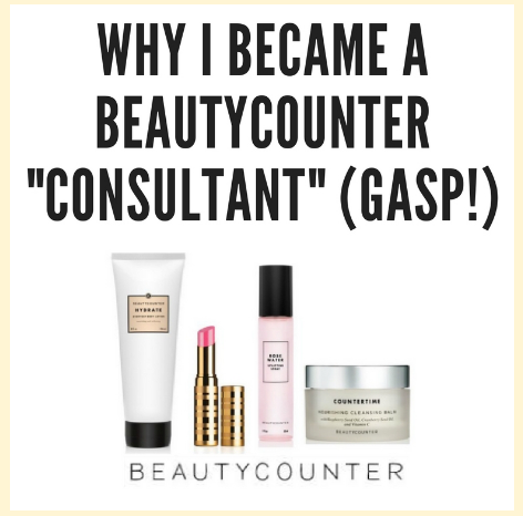 Why I Became BC Consultant